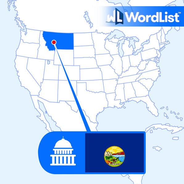 (N) Capital Cities of the USA II