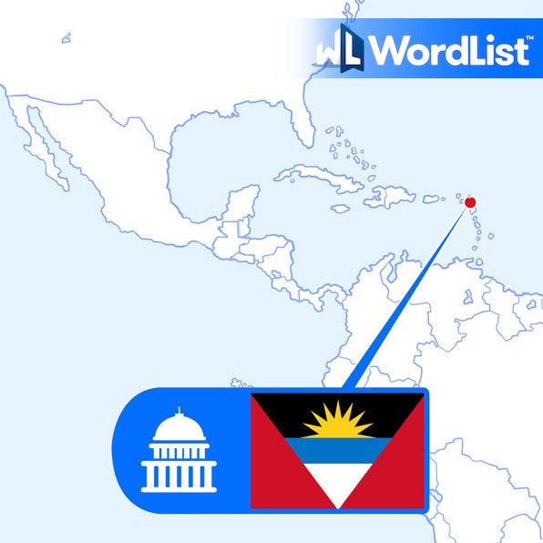 (Adj) Capital Cities of The Americas III