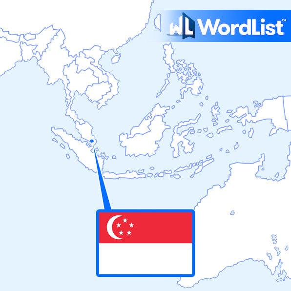 (N) Asian Countries VI