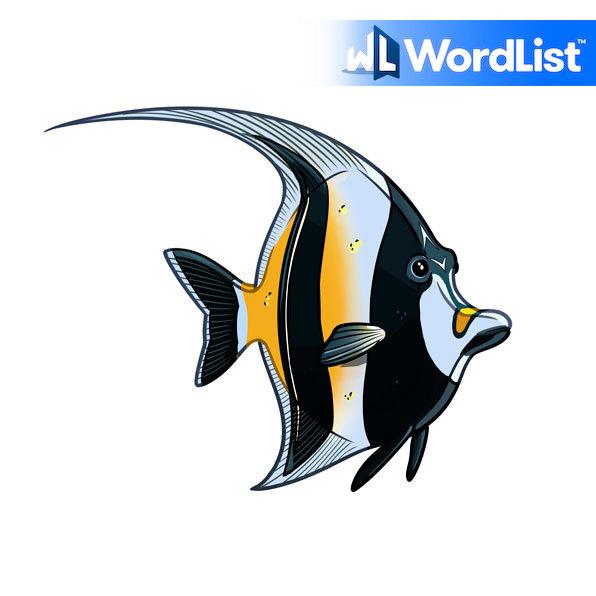 Reef Fish I