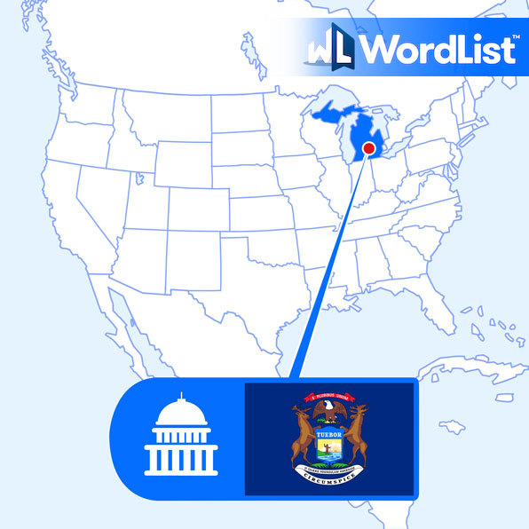 (Adj) Capital Cities of the USA IV