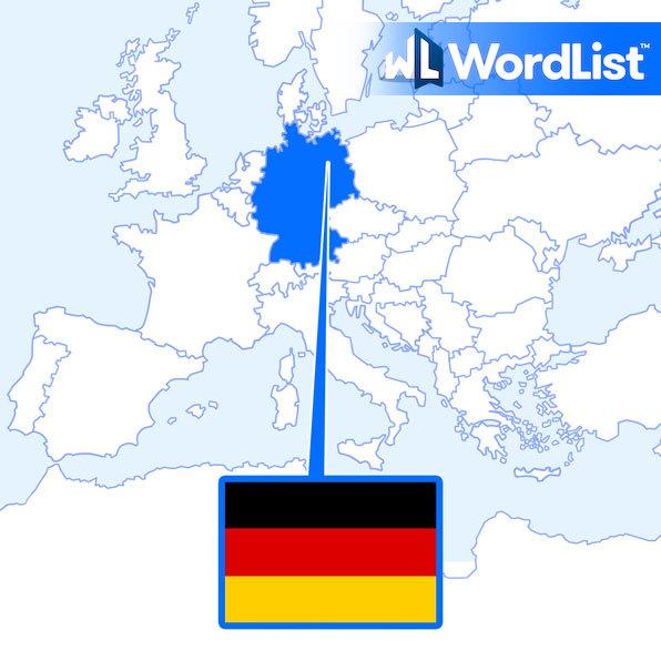 (Adj) European Countries V