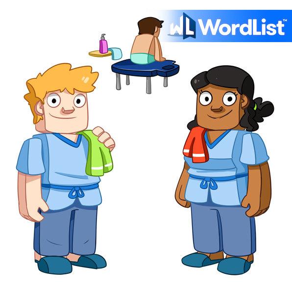 Health Professions II
