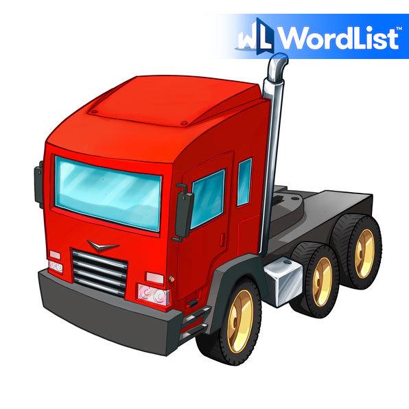 Land Vehicles III